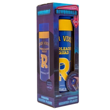 Riverdale prémium utazó thermo bögre termékfotója