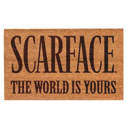 Scarface Logós lábtörlő termékfotója