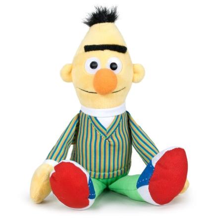 Sesame Street Blas plüss 27cm termékfotója