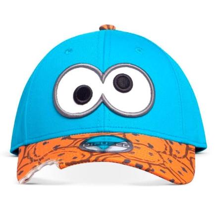 Sesame Street Cookie Monster baseball sapka termékfotója