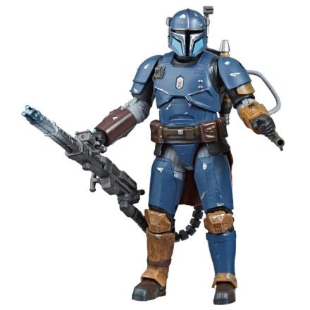 Star Wars Mandalorian Heavy Infantry Mandalorian figura termékfotója