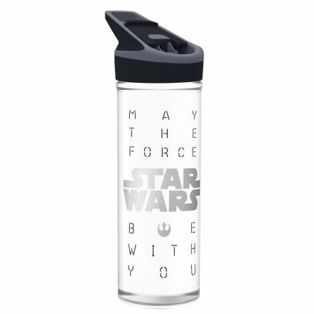Star Wars prémium tritan palack termékfotója