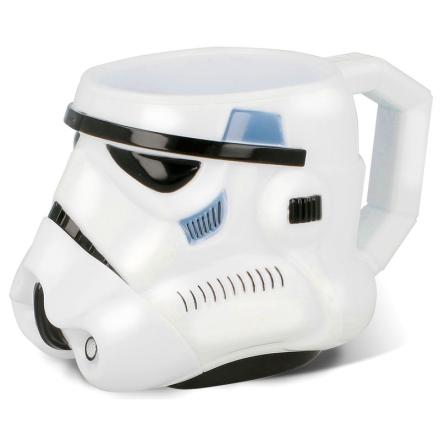 Star Wars Trooper 3D bögre termékfotója
