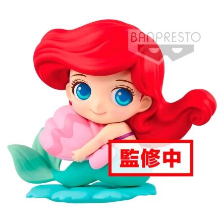 Sweetiny Disney A kis hableány Ariel figura A 8cm termékfotója
