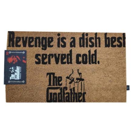 The Godfather Revenge lábtörlő termékfotója