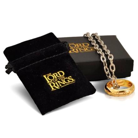 The Lord of the Ring Az egy Gyűrű termékfotója