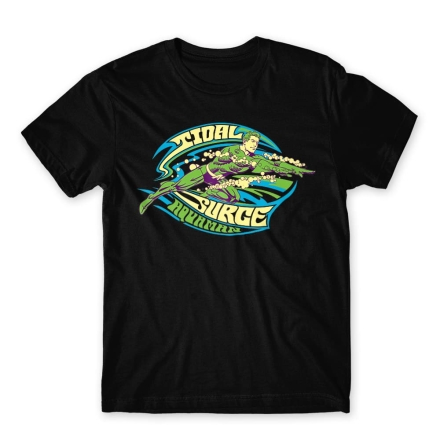 Tidal Surge férfi póló termékfotója