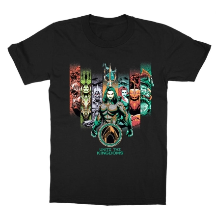 Unite The Kingdoms gyerek póló termékfotója