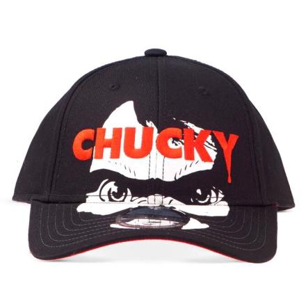 Universal Chucky állítható baseball sapka termékfotója