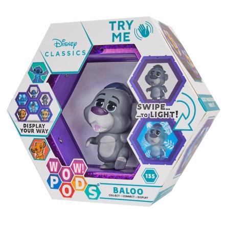 WOW! POD Disney Classics Baloo led figura termékfotója